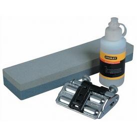 Набор для заточки инструмента STANLEY ширина от 3мм до 60мм (0-16-050)
