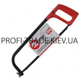 HT-3303 Ножівка по металу з полотном 250-300 мм