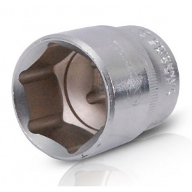 ET-0030 Головка шестигранна 1/2 30 мм 44 мм