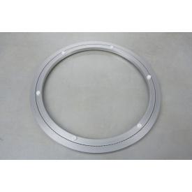 Підставка обертається GTV кругла 300 мм алюміній