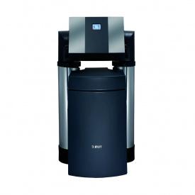 Система умягчения воды BWT RONDOMAT DUO S2 20 л