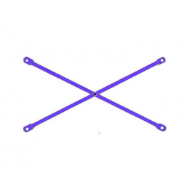 Диагональная связь для рамных лесов VIRASTAR STANDART 3,2 м