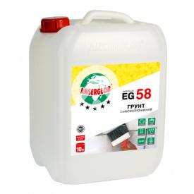 Грунтовка Anserglob EG-58 (10л)