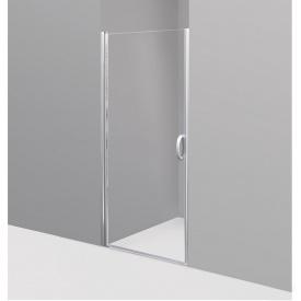 Душові двері у нішу AM.PM Bliss L W53S-D80-000CT
