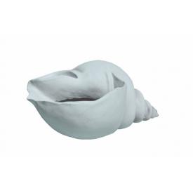 Фігурка декоративна для ставка Engard Ракушка 20 см