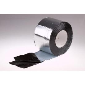 Бітумна стрічка Plastter ST ALU NATUR 0,2х10м алюмінієва