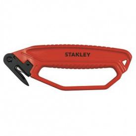 Нож монтажный Stanley FatMax для безопасного разрезания упаковочной ленты 180 мм