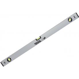 Рівень будівельний MasterTool 80 см 3 капсули (34-0803)