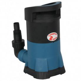 Насос погружной дренажний для чистої води Vitals aqua DT 613s 550 Вт 8 м