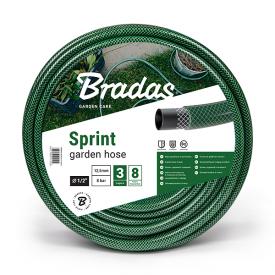 """Шланг садовый Bradas SPRINT WFS1/230 1/2"""" 30 м"""