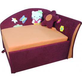 Диванчик малютка Ribeka Кити (Мечта) Фиолетовый (02M041)