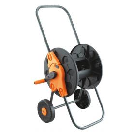 Тележка для поливочного шланга Presto-PS Orange (3501)