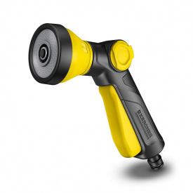 Пистолет для полива Karcher Houm&Garden мультифункциональный