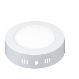 Накладний світильник Ilumia 035 ML-6-120-NW круглий