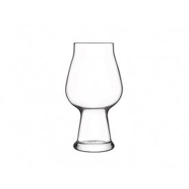 Бокалы Luigi Bormioli Birrateque для пива 600 мл 6 шт