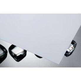 Лист полистирол ТОМО design Опал 2,5x600x600 мм
