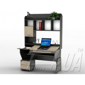 "Компьютерный стол СУ-23 ""Макси"""