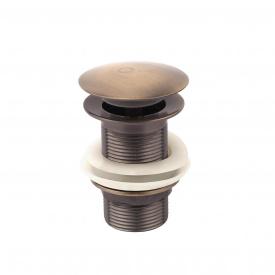 Донный клапан для раковины Qtap Liberty ANT L03