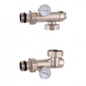 """Коннектор SD Plus 1"""" для коллектора SD239EW25"""
