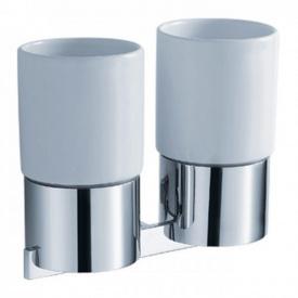 Стакан для зубних щіток KRAUS AURA KEA-14416CH