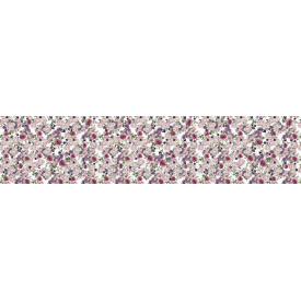 Панно ПВХ Регул Розы 0,6х645х2832 мм