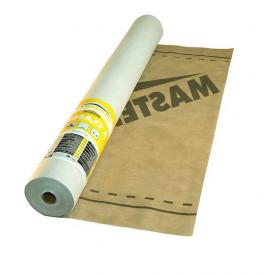 Супердиффузионная мембрана MASTERMAX 3 CLASSIC 135 г/м2 (75м2)