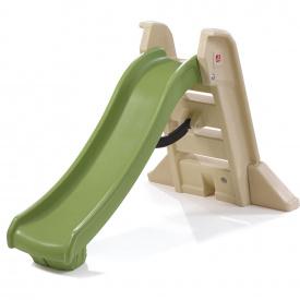 Детская горка STEP 2 BIG FOLDING 104x163x43 см
