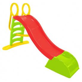 Гірка дитяча пластикова Mochtoys 11887