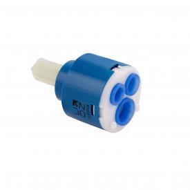 Картридж Lidz (CRM) 55 00 040 00 с пластиковым штоком 40 мм