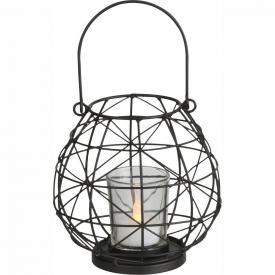 Настільна декоративна лампа Globo SPACY 28194