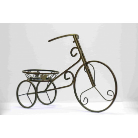 Подставка для цветов FlowerStand Велосипед 1