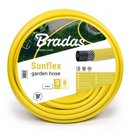 "Шланг садовый Bradas SUNFLEX WMS3/430 3/4"" 30 м"