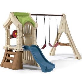 Детский игровой комплекс PLAY UP GYM SET
