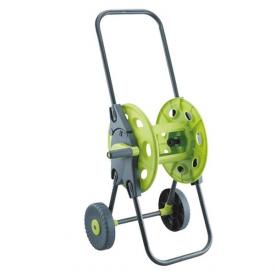 Тележка для поливочного шланга Presto-PS Green (3301G)