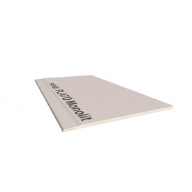 Гіпсокартон Plato Monolit ДКП 15х1200х2500