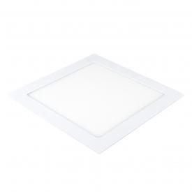 Вбудований світильник Ilumia 033 RL-18-S200-NW квадратний