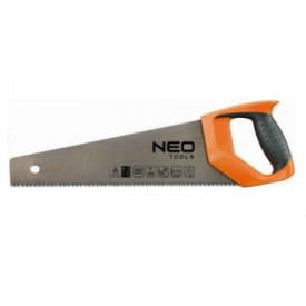 Ножівка по дереву NEO 500 мм 7TPI PTFE 41-021