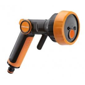 Пистолет-разбрызгиватель Fiskars для полива 4 режима (1020446)