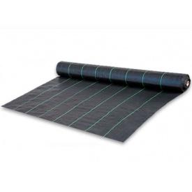 Агроткань Bradas UV чорна 0,6х100м 70г/м2 (AT7006100)