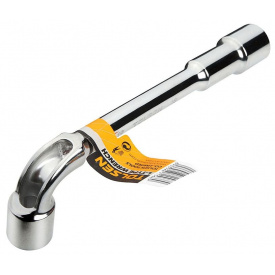Ключ торцевий Tolsen тип-L 12 мм (15091)
