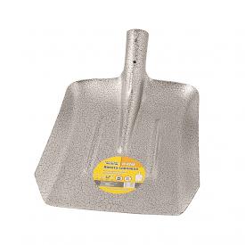 Лопата совковая MASTER TOOL 235x285x360мм 0,9кг (14-6249)