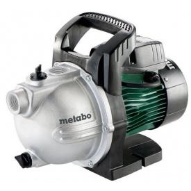 Насос садовый поверхностный Metabo 450Вт P 2000 G (600962000)