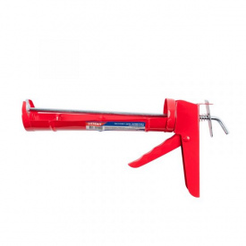 Пистолет для герметика полуоткрытый Зенит 225мм (53002011)