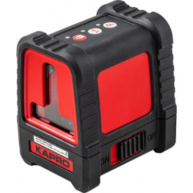 Уровень лазерный Kapro 870 VHX VIP (870kr)