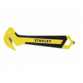 Нож крючковый STANLEY для прокалывания и резки лент (STHT10356-0)