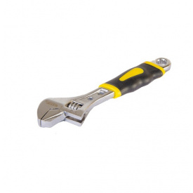 Ключ разводной MASTER TOOL 0-24мм 150мм (76-0421)