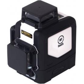 Нивелир лазерный My Tools 3D-Mark красный (144-3R-360-A)