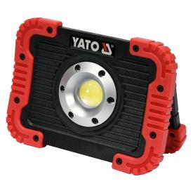 Прожектор диодный YATO YT-81820