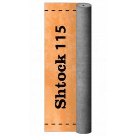 Мембрана супердиффузионная Shtock пл115 75 м2