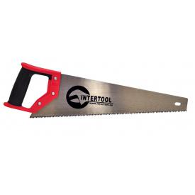 HT-3101 Ножівка по дереву c розжареним зубом 400 мм 55 HRC